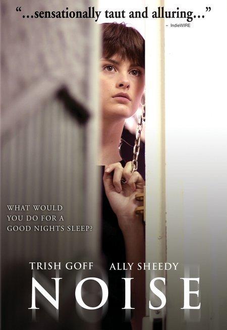 Trish Goff in Noise (2004)
