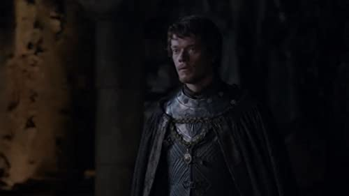 """No Small Parts"" IMDb Exclusive: ""Game of Thrones"" Star Alfie Allen"