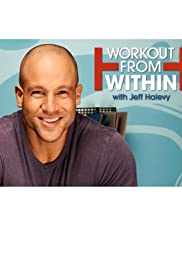 Workout from Within with Jeff Halevy Poster