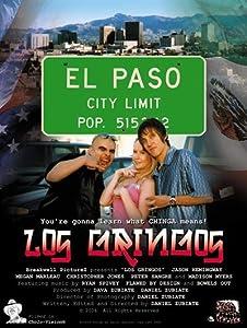 Hollywood movie hd download site Los Gringos [320p]