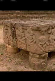Lost King of the Maya Poster