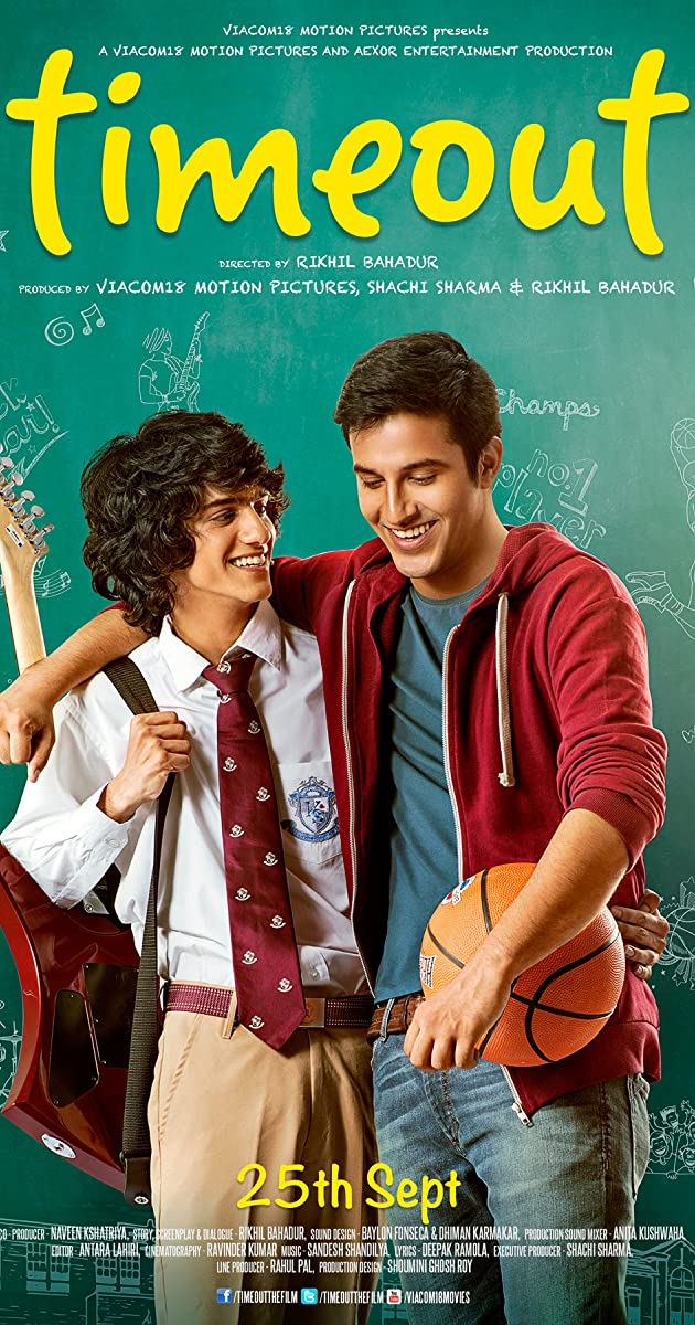 Timeout full movie hd download torrent