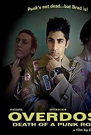 Download Overdose: Death of a Punk Rocker (2015) Movie