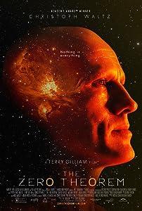 Movies downloads The Zero Theorem [1280x768]