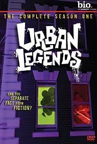 Robert Nolan and Rich Piatkowski in Urban Legends (2007)