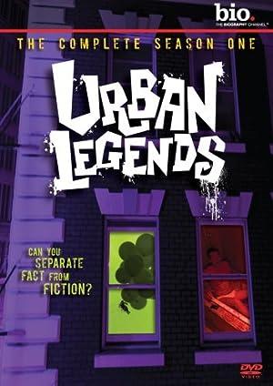 Where to stream Urban Legends