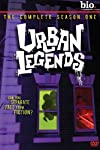Urban Legends (2007)