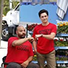 Ben Feldman and Colton Dunn in Superstore (2015)