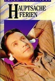 Peter Alexander in Hauptsache Ferien (1972)