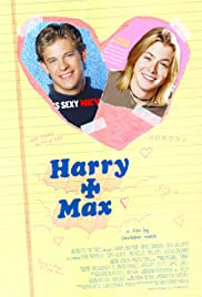 Harry + Max (2004) Poster - Movie Forum, Cast, Reviews