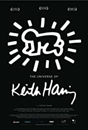 The Universe of Keith Haring(2008) Poster - Movie Forum, Cast, Reviews
