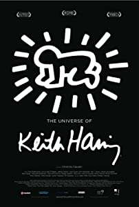 Best website for movie downloads The Universe of Keith Haring by Tamra Davis [HDRip]