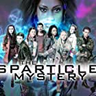 The Sparticle Mystery (2011)