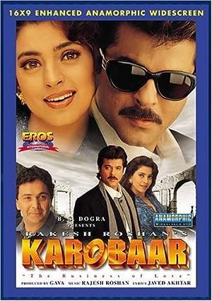 Tinnu Anand Karobaar: The Business of Love Movie
