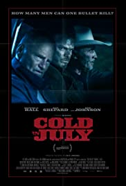 Cold in July (2014) 1080p