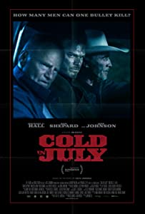 Regarder des films d'action en direct Cold in July: Juillet de sang, Brogan Hall, Kris Eivers, Joe Lanza, Soraya Butler [h.264] [hd1080p] [mts] (2014)