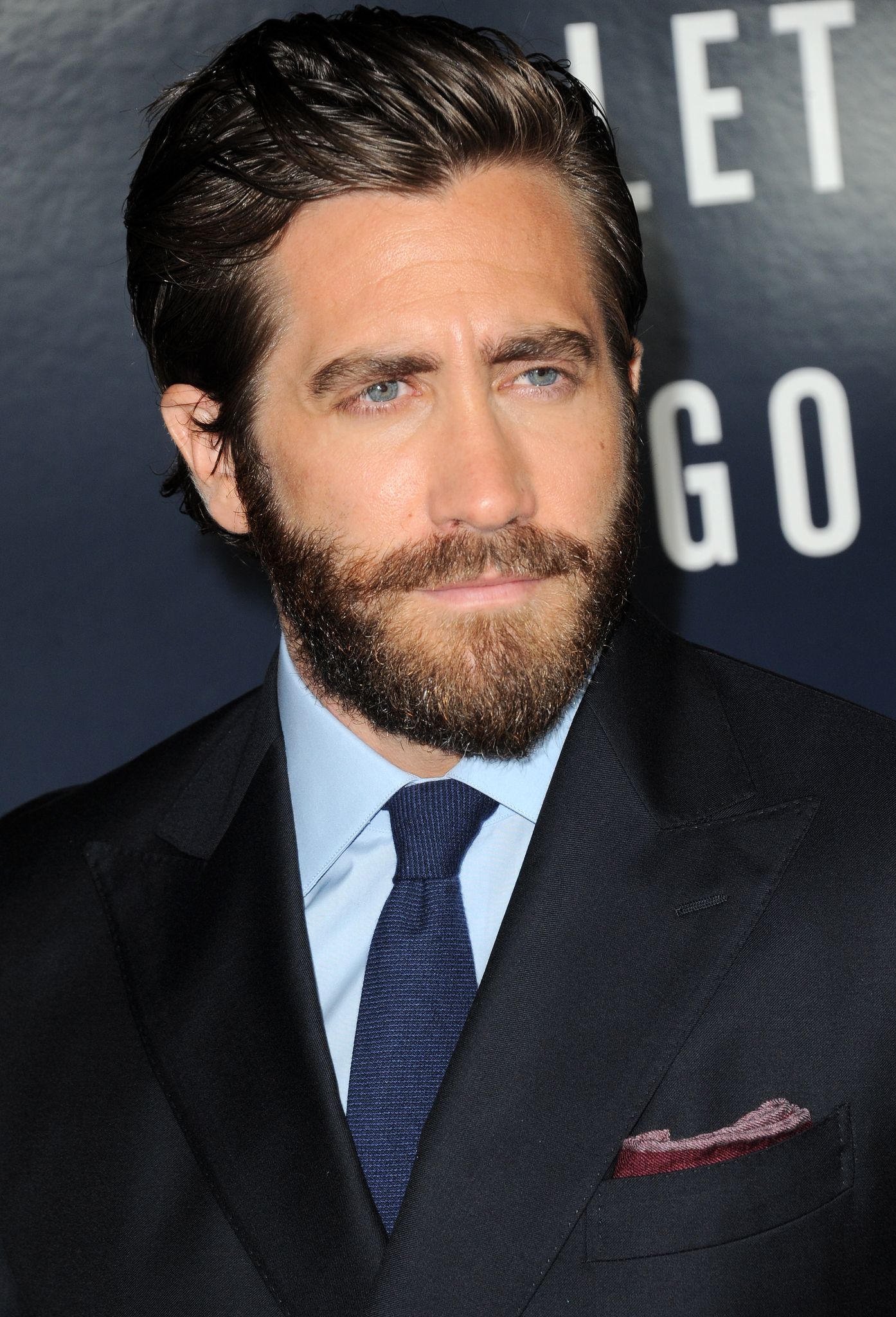 Jake Gyllenhaal at an event for Everest (2015)