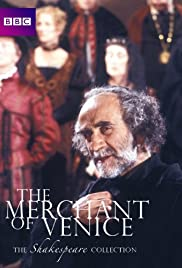 The Merchant of Venice (1980) Poster - Movie Forum, Cast, Reviews