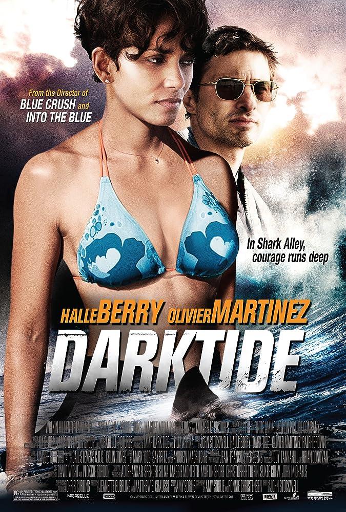 Dark Tide (2012) Hindi Dubbed