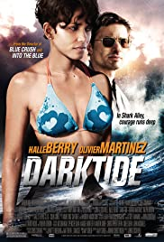 Dark Tide (2012) Poster - Movie Forum, Cast, Reviews