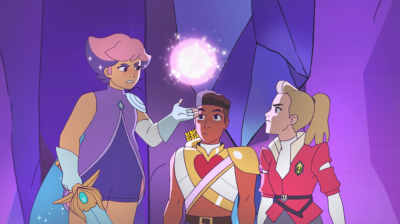 She-Ra and the Princesses of Power (2018)