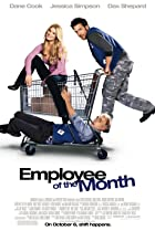 Employee of the Month (2006) Poster