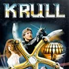 Lysette Anthony and Ken Marshall in Krull (1983)