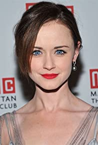 Primary photo for Alexis Bledel