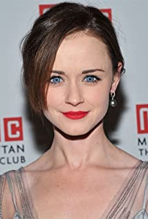 Is alexis bledel dating anyone 2011