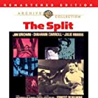 Ernest Borgnine, Jim Brown, Diahann Carroll, and Julie Harris in The Split (1968)