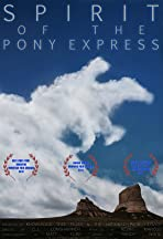 Spirit of the Pony Express