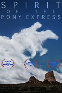 Whats a good movie to watch in netflix Spirit of the Pony Express [WQHD]