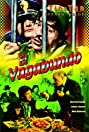El vagabundo (1953) Poster
