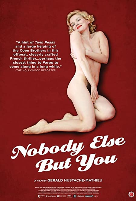 18+Nobody Else But You / Poupoupidou (2011) French 720p BluRay 700MB