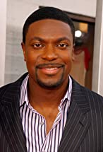 Chris Tucker's primary photo