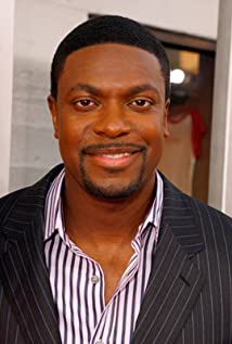 Chris Tucker Picture