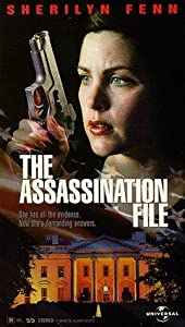 utorrent for downloading english movies The Assassination File [320p]