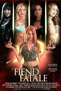Watch always japanese movie Fiend Fatale USA [320p]