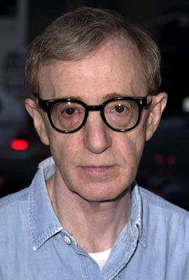 Woody Allen in The Curse of the Jade Scorpion (2001)