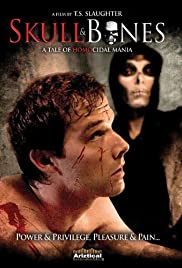 Skull & Bones(2007) Poster - Movie Forum, Cast, Reviews