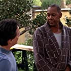 Scott Baio and Mark Curry in See Dad Run (2012)