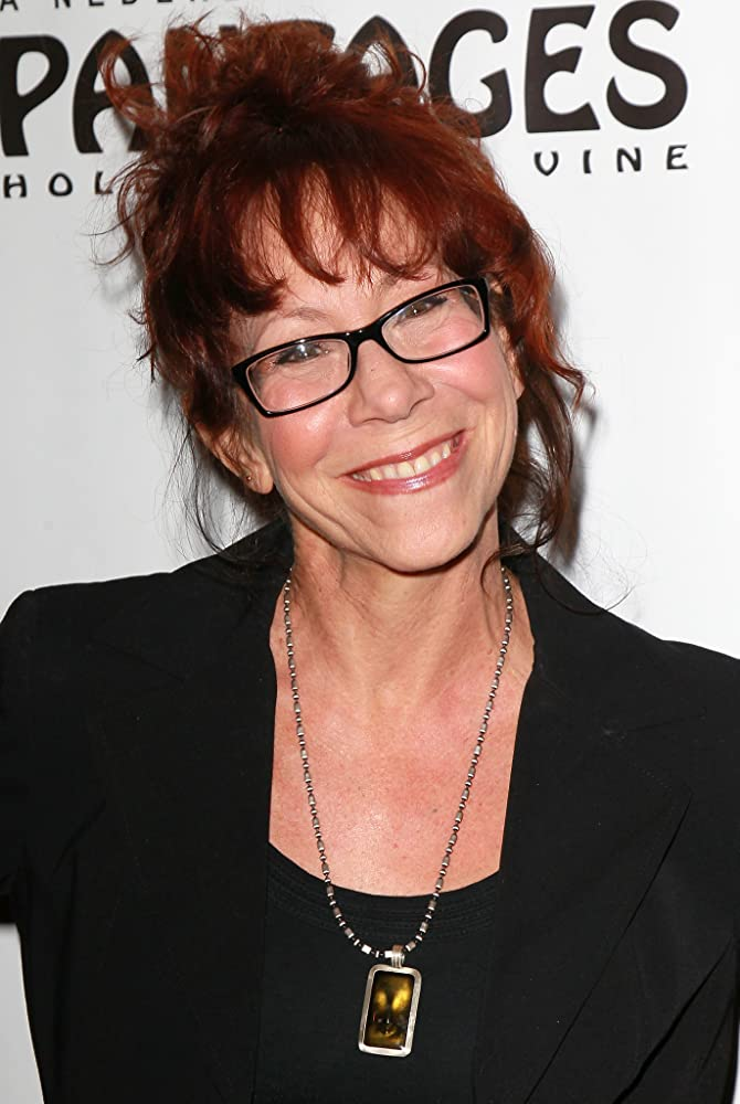 mindy sterling voice actor