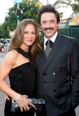 Susan Downey daily mail