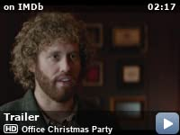 Office 4 Play Christmas