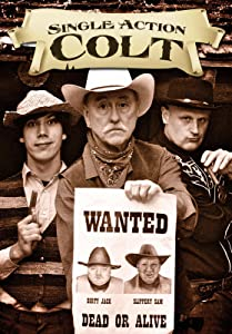 Watch yahoo movies Single Action Colt by [720pixels]