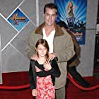 Ray Liotta at an event for Hannah Montana and Miley Cyrus: Best of Both Worlds Concert (2008)