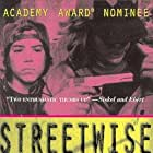 Erin Blackwell and Rat in Streetwise (1984)