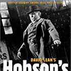 Charles Laughton in Hobson's Choice (1954)