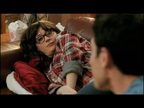 New Girl: She's Goin' Out to Find a Rebound