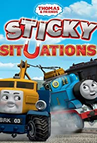 Primary photo for Thomas & Friends: Sticky Situations